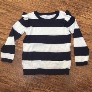 Crown & Ivy Toddler Sweater